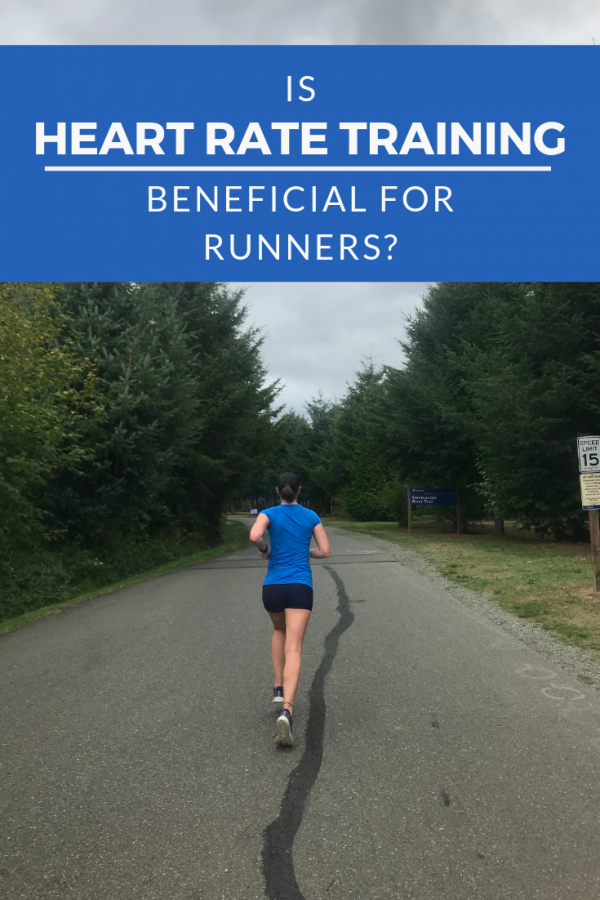 Is Heart Rate Training Beneficial for Runners?