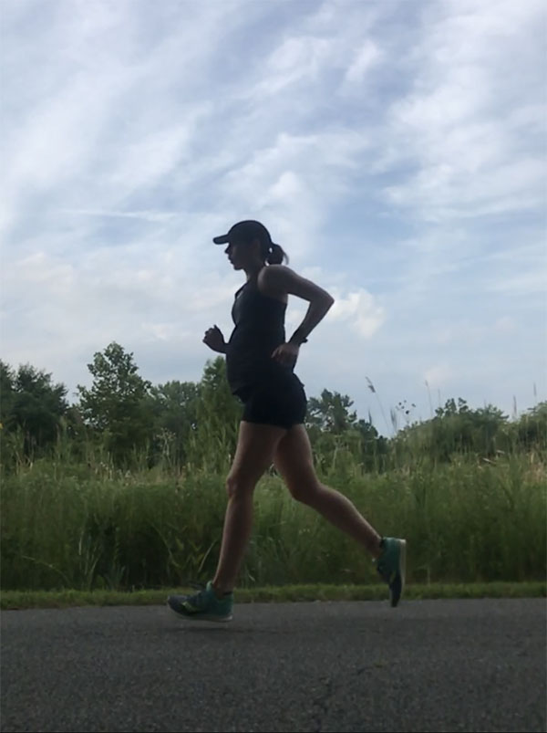 Mile Markers: 33 Weeks