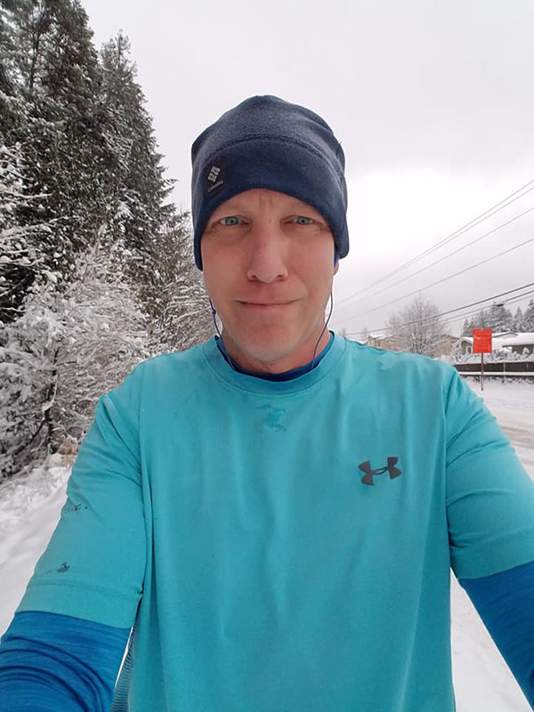 How Eric Ran a Six Minute PR in the Half Marathon