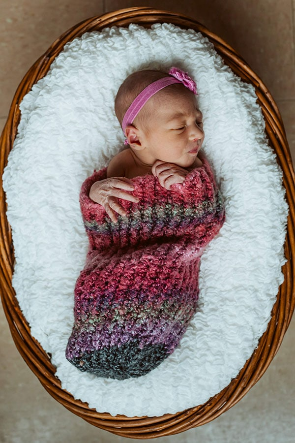 C-Section Recovery: The First Six Weeks