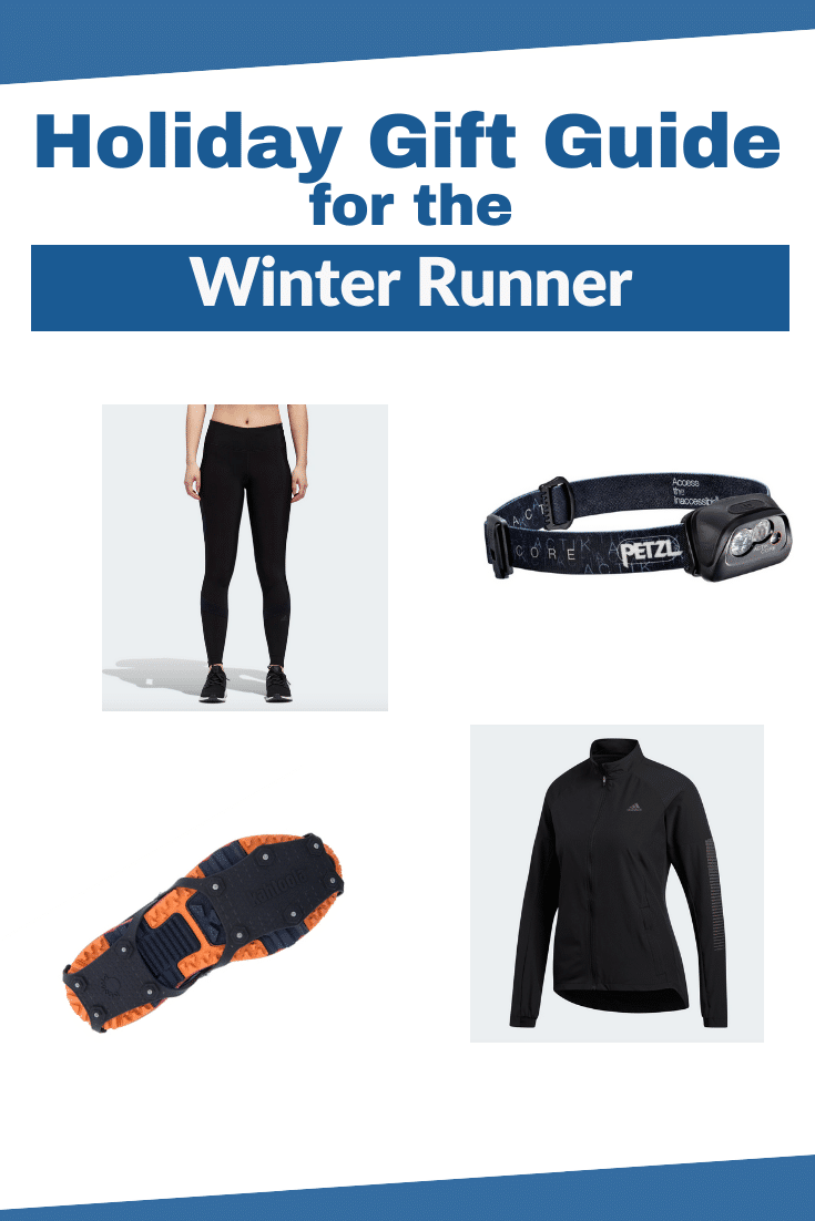 2019 Holiday Gift Guide for Runners