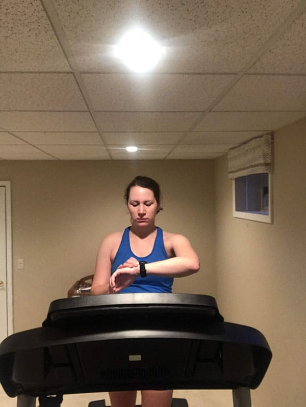 Weekly Workouts: Seven Weeks Postpartum