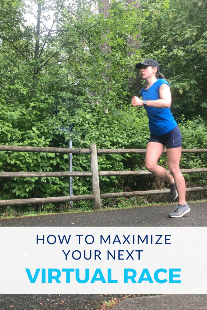 How to Maximize Your Virtual Race for Performance and Enjoyment