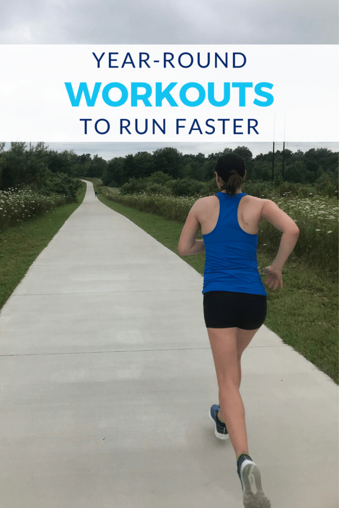 Running Workouts You Can Do Year-Round