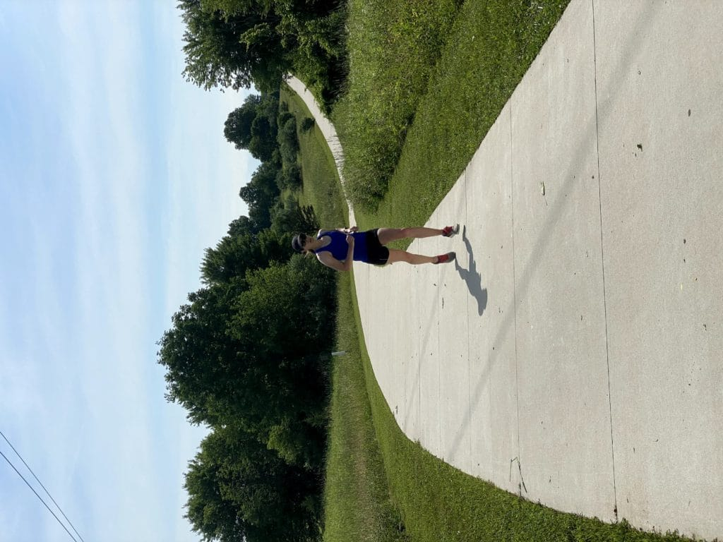 Weekly Workouts: Relaxed Running
