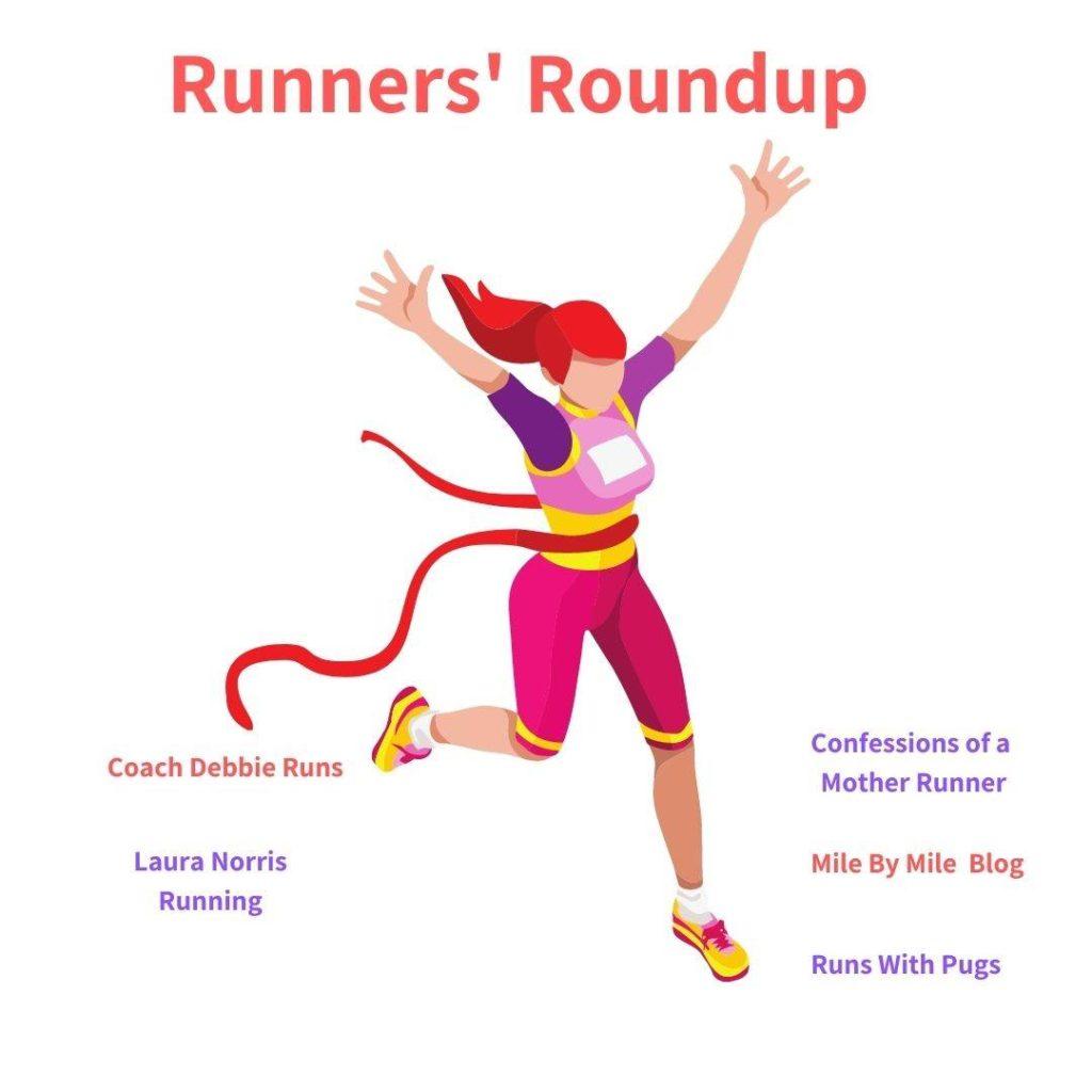 Runner's Round Up