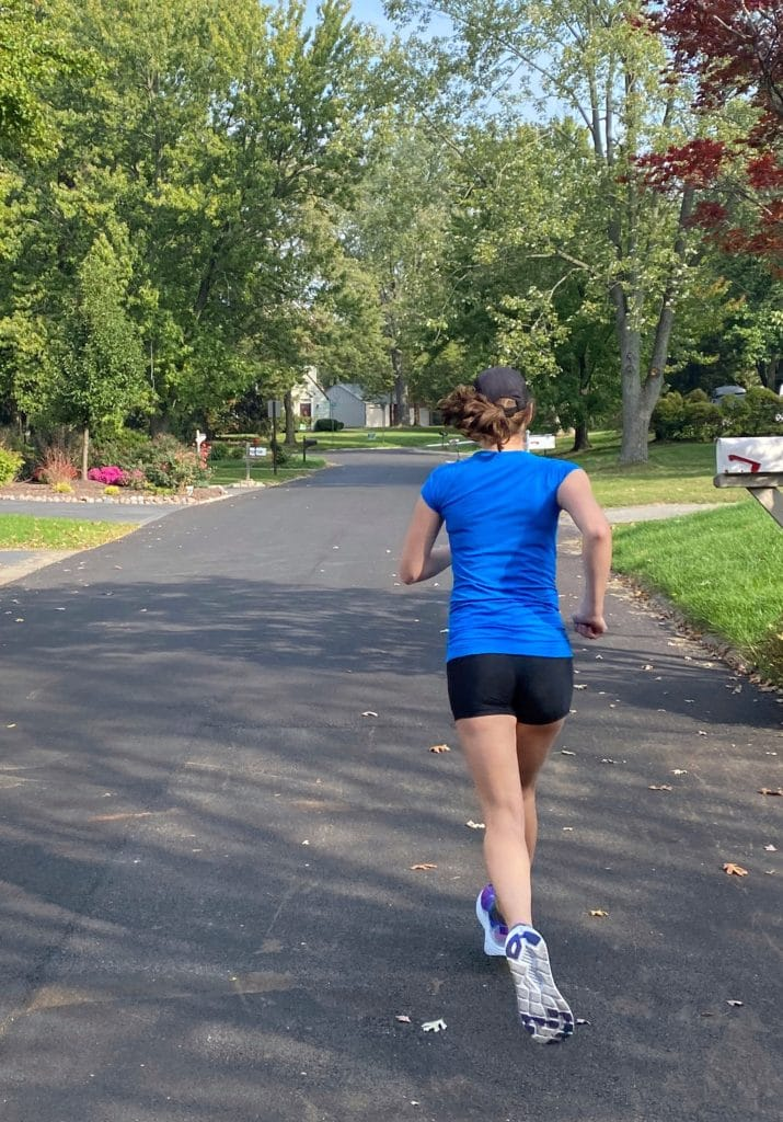 Weekly Workouts: Gradually Feeling Normal