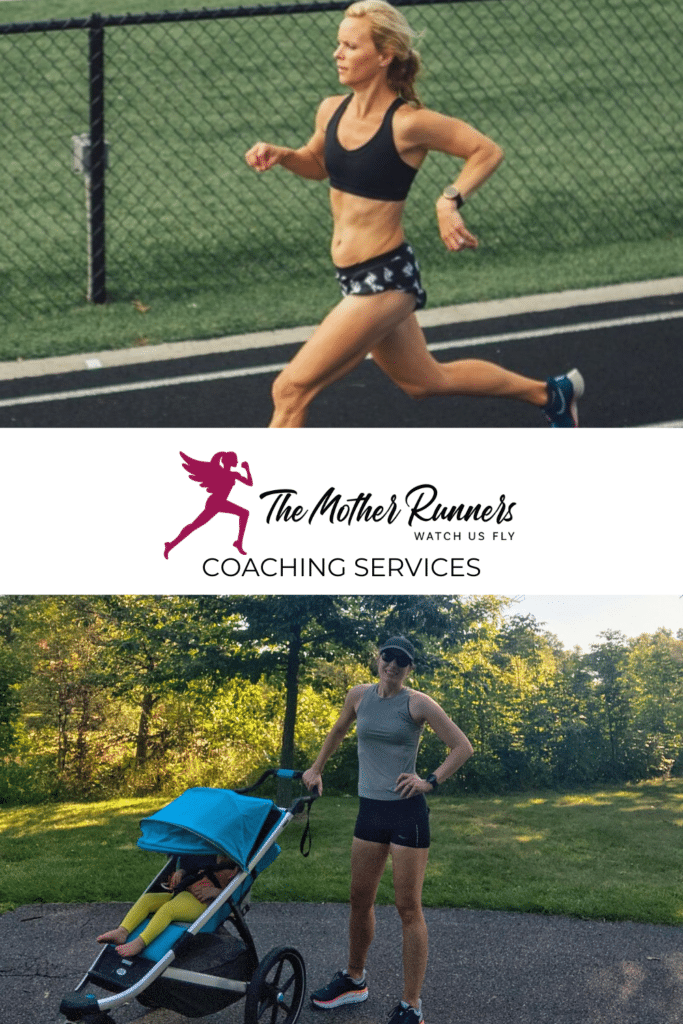 The Mother Runners Coaching Services