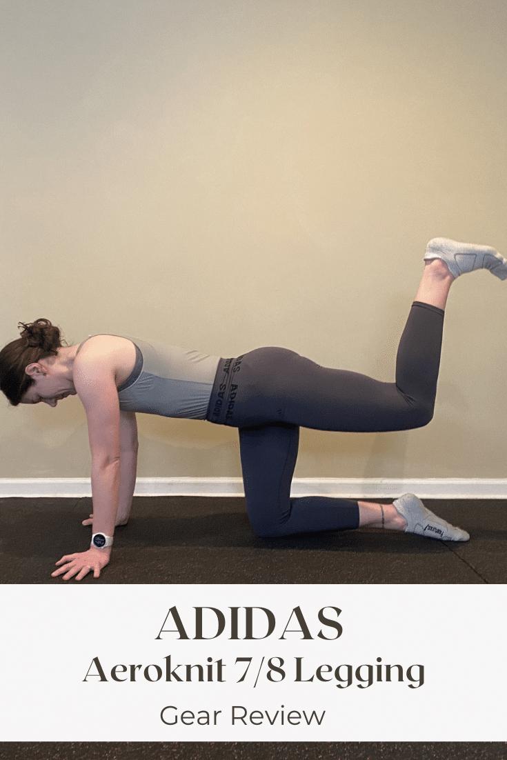 Adidas Aeroknit 7/8 Legging Review